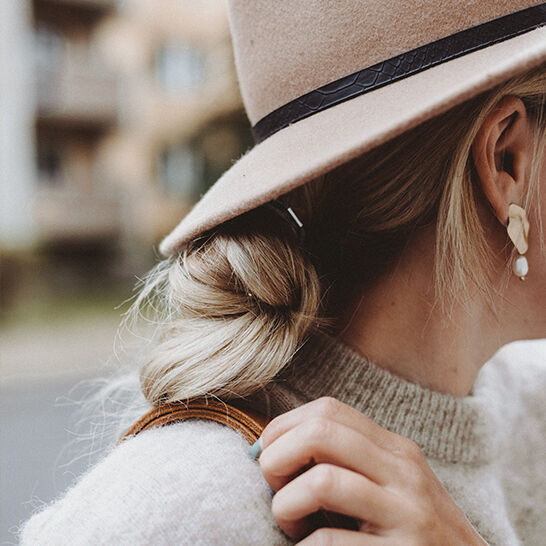 Dare to rock fall fashion trends