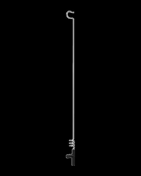 Steam cord holder - SMART
