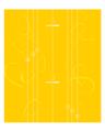 Origamicover Yellow