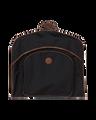 Garment travel bag