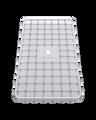 Heat resistant iron mat